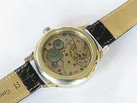 Gents Over-sized Molnia Regulator Wrist Watch (5 of 5)