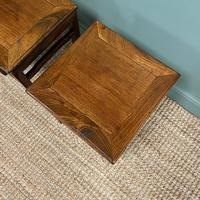 Stunning Pair of Antique Chinese Side Tables (4 of 4)