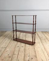 Pair of Antique Wall Shelves (3 of 8)