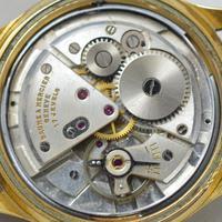 1950s Baume & Mercier, Geneve, Wristwatch (4 of 5)