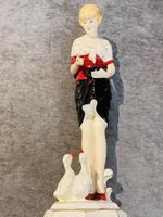 Royal Dux Figure (8 of 10)