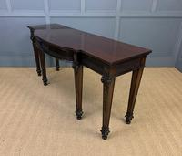 Maple and Co Mahogany Dining Suite (24 of 36)
