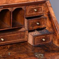 George I Walnut Bureau Bookcase c.1724 (11 of 19)