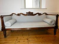 English Regency Sofa (6 of 13)