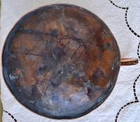 Antique English Victorian Copper Arts & Crafts Jug / Pitcher (6 of 6)