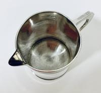 Antique Victorian Solid Silver Christening Cup (11 of 12)