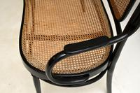 Antique Bentwood Thonet Style Settee (9 of 12)
