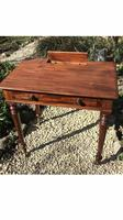 Quality Early 19th Century Gillows Design Writing Table (4 of 10)