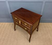 Pair of Mahogany Chests of Drawers (16 of 17)