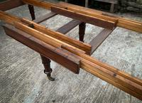 Very Good Late Georgian Extending Dining Table Seats 14/16 (17 of 21)