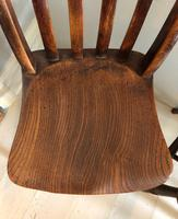 Set OF Three Victorian Slat Back Chairs (2 of 7)
