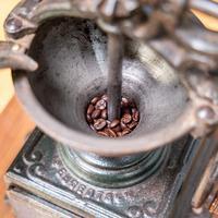 Peugeot Coffee Grinder (4 of 9)