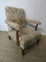 Pair of 19th Century Armchairs (2 of 8)