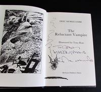 The Reluctant Vampire by Eric Morecambe, Signed 1st Edion, Illustrated by Tony  Ross (2 of 4)