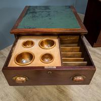 Pair of 1910s Chests (8 of 13)