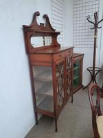 Edwardian Display Cabinet (5 of 6)