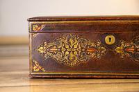 Decorative Leather Box 1870 (10 of 10)