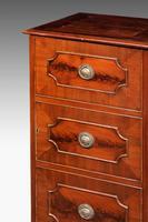 Pair of Late 18th Century Mahogany Cupboards (4 of 6)