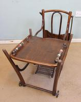 Antique Metamorphic Childs High Chair (7 of 10)