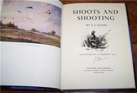 1951 Shoots & Shooting by E. C. Keith, 1st Edition, Signed by Illustrator (2 of 4)