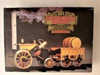 Hornby Live Steam Stephenson's Rocket (8 of 10)