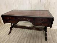 Regency Style Desk (2 of 5)