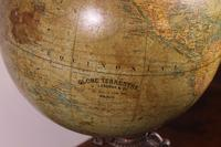 Globe Terrestre J.lebègue & Cie c.1890 (7 of 13)