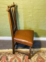 Monastic Dining Chairs (14 of 24)
