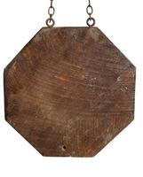 Octagonal Mirror (2 of 4)