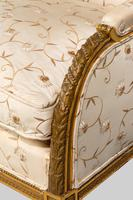 Late 19th Century Giltwood Chair (2 of 7)