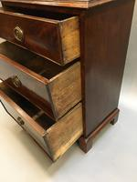 19th Century Small Chest of Drawers (4 of 12)