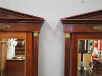 Pair of Large Second Empire Mirrors (4 of 14)