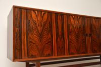 Danish Vintage Rosewood Sideboard by Axel Christensen (4 of 13)