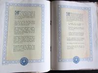 1925 Brochure on the Opening of The Civil Service Supply Association   Strand London (4 of 5)