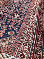 Antique Malayer Runner (6 of 10)