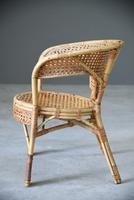 Retro Cane Chair (10 of 12)