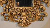 17th Century Tuscan Wall Mirror (2 of 5)