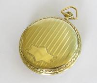 Antique Art Deco Omega Pocket Watch (2 of 3)