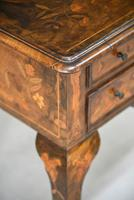 Dutch Marquetry Lowboy (5 of 13)