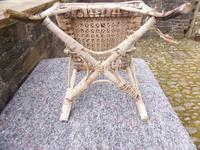 Arts & Crafts Conservatory Chair (4 of 10)