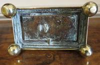 19th Century Bronze Tobacco Box (5 of 5)
