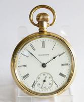 Antique Waltham Pocket Watch, 1908 (2 of 5)