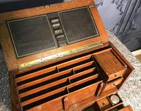 Quality Victorian Stationery Box (6 of 15)