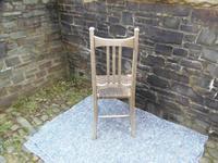 Glasgow School Arts & Crafts Chair (4 of 11)