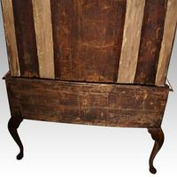 George I Walnut Chest on Stand (15 of 18)