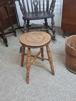 Country Stool