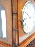 Antique Musical Westminster Chime Bracket Clock 8 Bell Triple Fusee Roskell Liverpool (5 of 14)