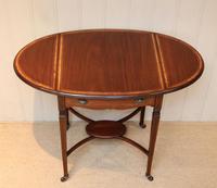 Edwardian Pembroke Table (6 of 10)