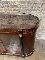 Original Versace Display Cabinet (6 of 6)
