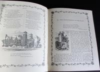 1872 The Ivy  A Monograph Comprising The History Etc Of The Plant By Shirley  Hibberd  1st Edition (3 of 6)